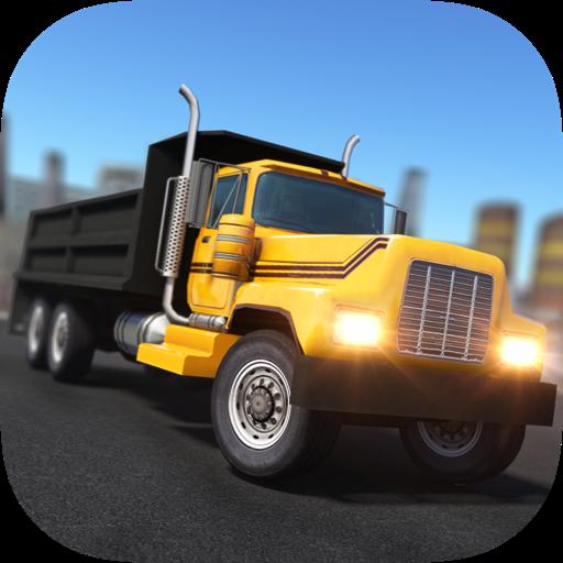 Industry Transporter 3D
