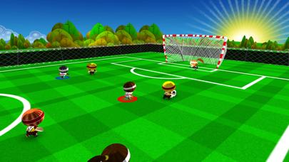 Chop Chop Soccerのおすすめ画像1