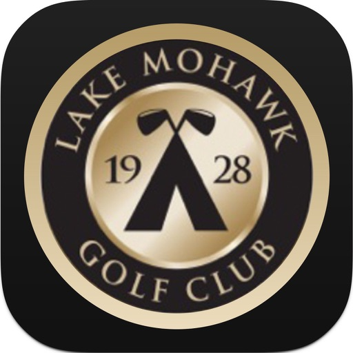 LAKE MOHAWK GOLF CLUB icon