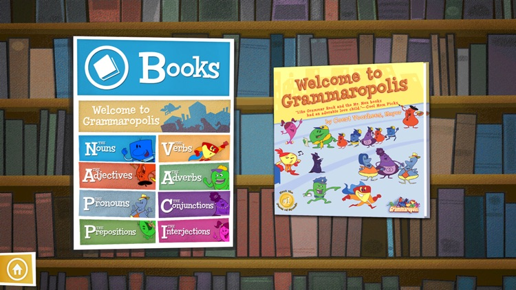 Grammaropolis-Complete Edition screenshot-2