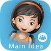 Main Idea:Sentences
