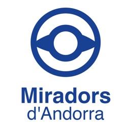 Miradors d'Andorra