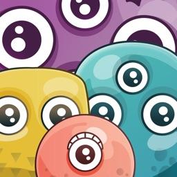 BIOK - iMessage Stickers