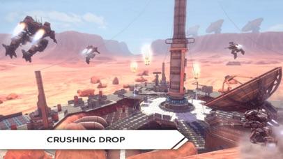 Robot Warfare: Mech Battle screenshot 2
