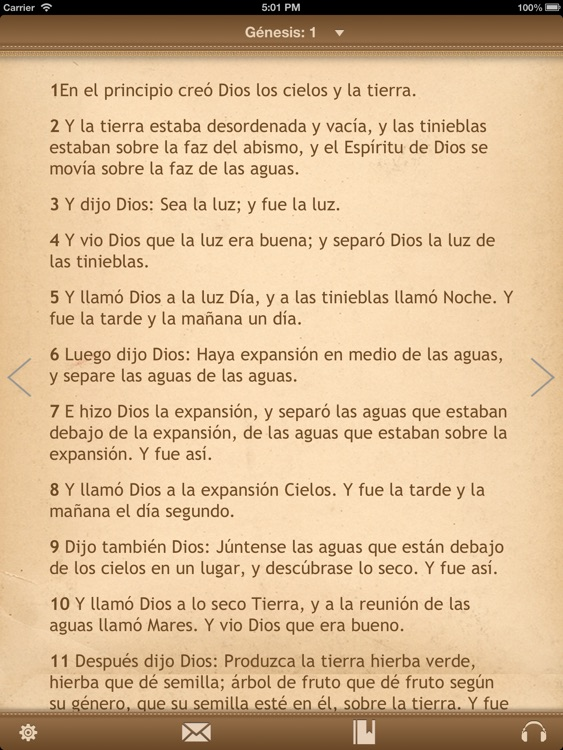 La Biblia Católica con audiobook para iPad screenshot-0