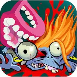 Troll Zombies vs You