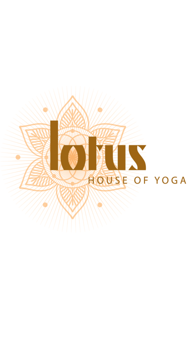 Lotus House of Yoga Lincoln screenshot one