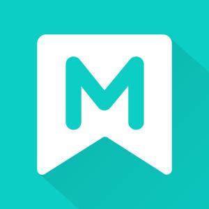 Moodnotes app