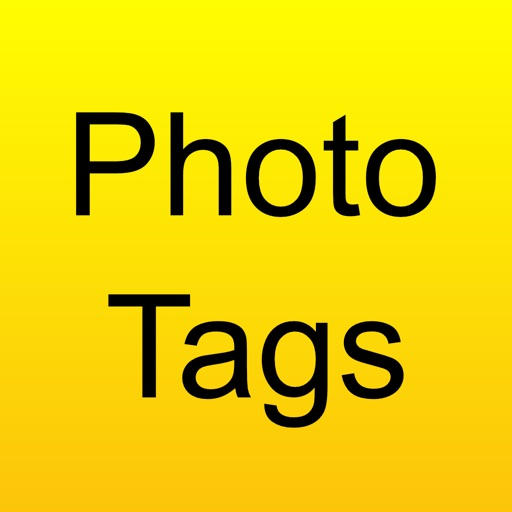 TagIt - Add label to photos