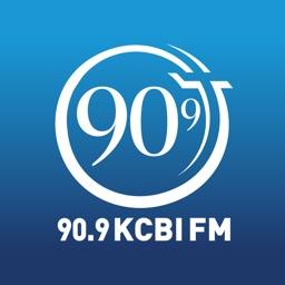 90.9 KCBI