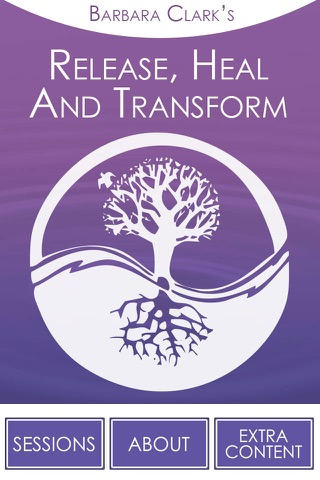 Release, Heal & Transform - náhled
