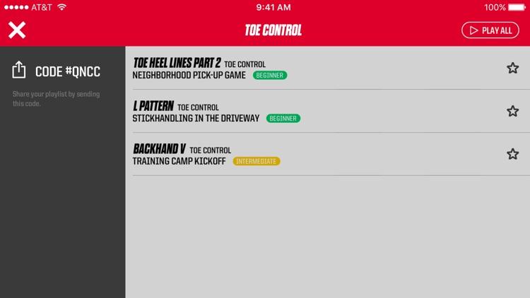 CCM Skills - Hockey Drills to Improve Your Game screenshot-3