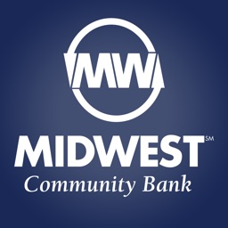 Midwest Mobile Banking for iPad