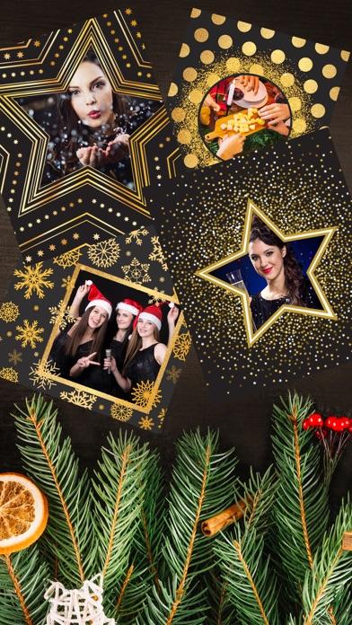 Frohe Weihnachten und NeujahrScreenshot von 4