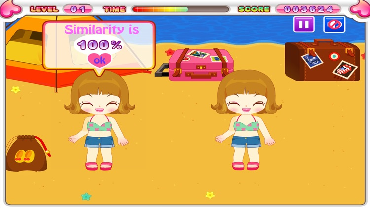 BeachFashion screenshot-3