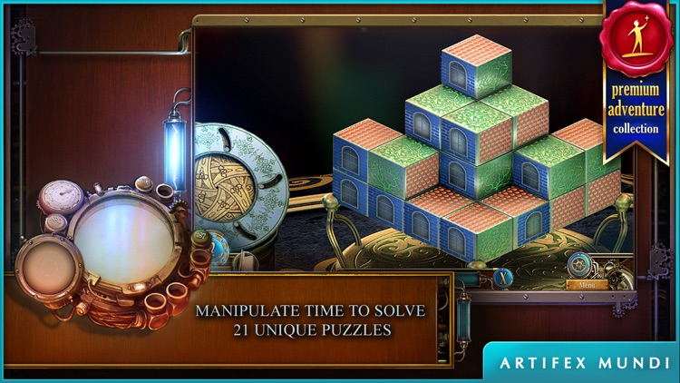 Time Mysteries 2 screenshot-4