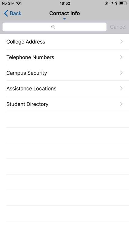Pensacola Christian College screenshot-3