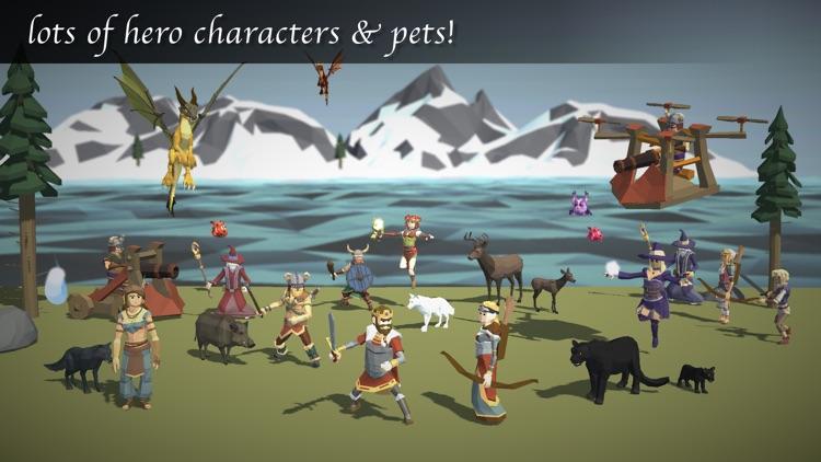 Viking Village Premium screenshot-4