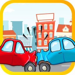 City Car Crash
