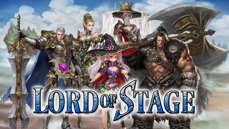 Lord of Stage screenshot-3