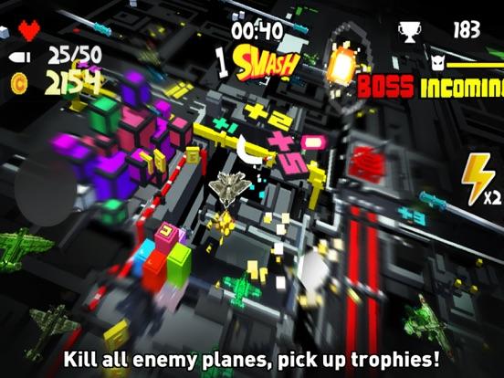 Screenshot 4 Aero Smash - open fire