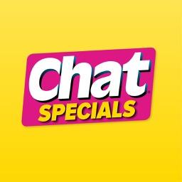 Chat Specials Magazine NA