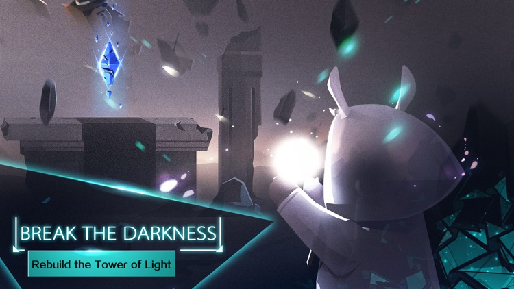 Pursuit of Light2 screenshot-3