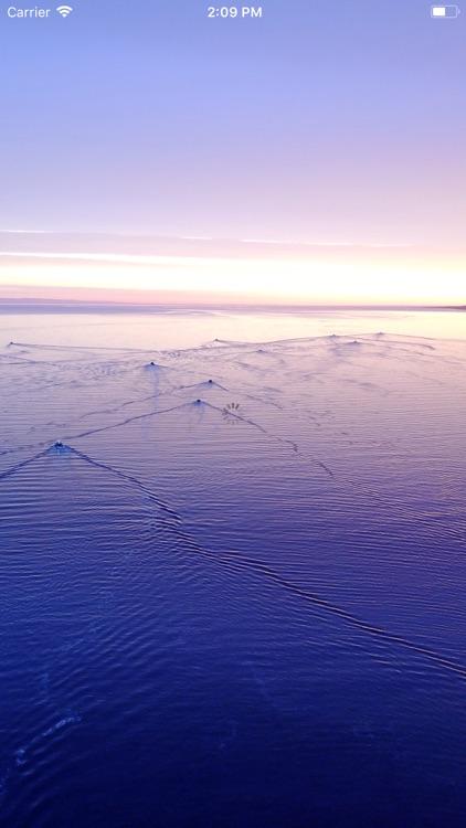 Chaleur Bay Sounds