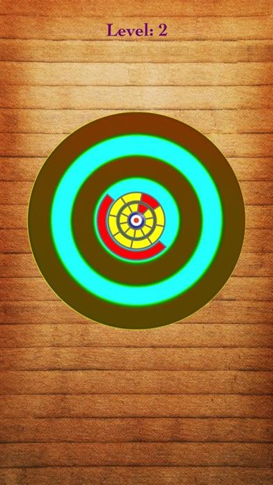 Strike Hit - Bulls eye screenshot 2