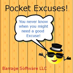 Pocket Excuses