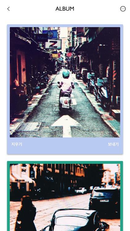 tiica - instant film camera screenshot-4