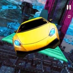 Car Driving-Drifting Simulator