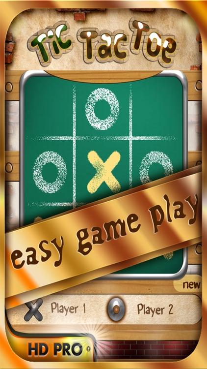 Tic Tac Toe - The Classic Game