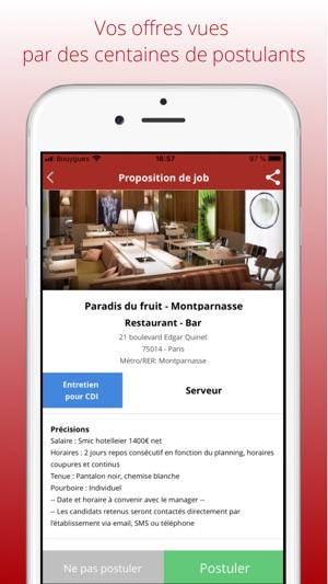 Extracadabra Etablissement Dans L App Store