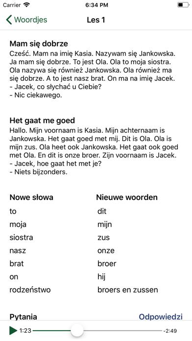 Ik Spreek Pools screenshot three