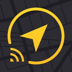 Scout GPS Link Navigation app