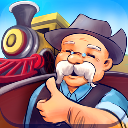 Ícone do app Train Conductor