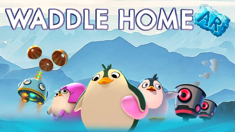 Waddle Home AR
