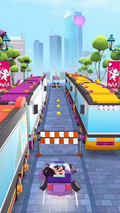 LEGO® Friends Heartlake Rush Screenshot 5