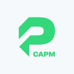 CAPM Pocket Prep