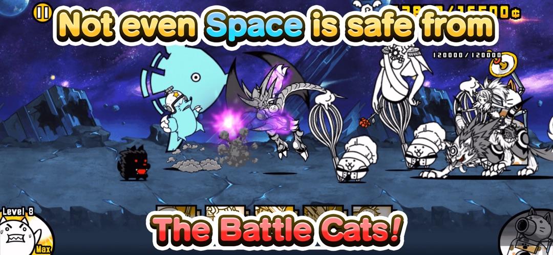 Underground base battle cats hack