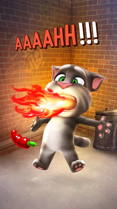 Talking Tom Cat App Profile  Reviews, Videos and More