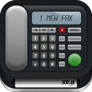 iFax: Send Fax & Receive Faxes app