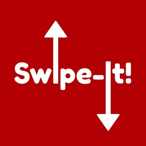 Swipe–it!