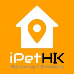 iPetHK - Pet Rehoming Platform
