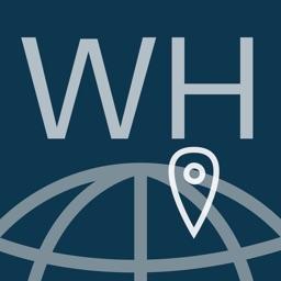 World Heritage - UNESCO List