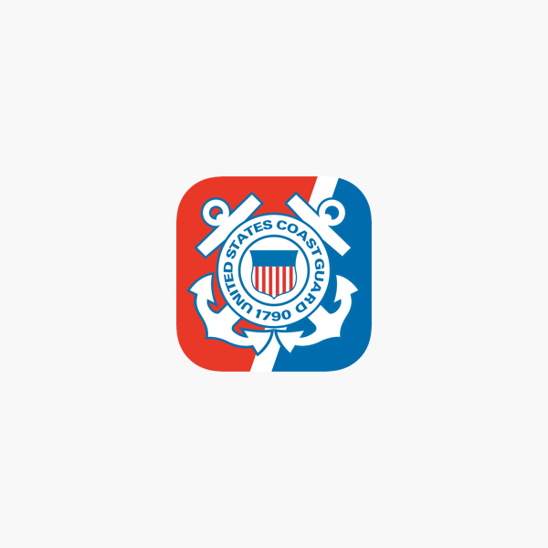United States Coast Guard on the App Store