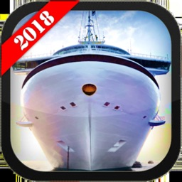 Ship Simulator 2018 3D