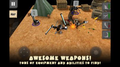 Bug Heroes Quest screenshot four