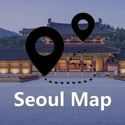 Seoul Map (Offline Navigation)
